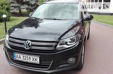 Volkswagen Tiguan 2015 в Чернигове