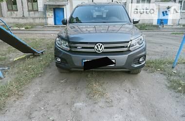 Volkswagen Tiguan 2016 в Покровске