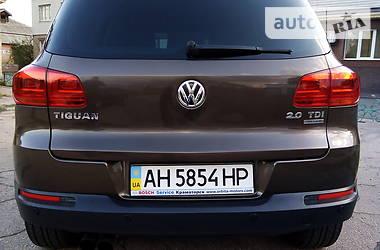Volkswagen Tiguan 2012 в Константиновке