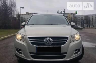 Volkswagen Tiguan 2011 в Новоукраинке