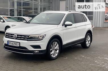Volkswagen Tiguan 2018 в Хмельницком