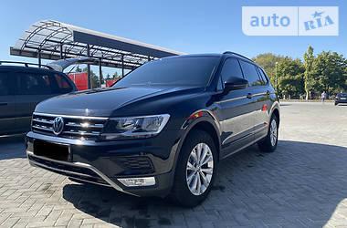 Volkswagen Tiguan 2018 в Покровске