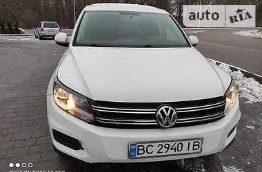 Volkswagen Tiguan 2012 в Новояворовске