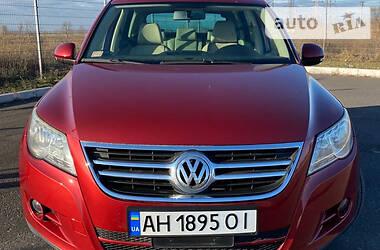 Volkswagen Tiguan 2009 в Мариуполе
