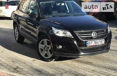 Volkswagen Tiguan 2009 в Львове