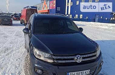 Volkswagen Tiguan 2014 в Краматорске