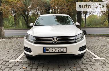 Volkswagen Tiguan 2012 в Луцьку