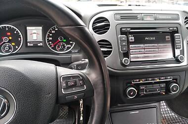 Позашляховик / Кросовер Volkswagen Tiguan 2012 в Дніпрі