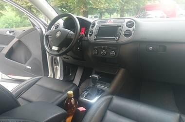 Внедорожник / Кроссовер Volkswagen Tiguan 2009 в Луцке