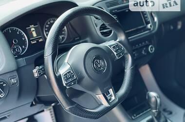 Внедорожник / Кроссовер Volkswagen Tiguan 2014 в Одессе
