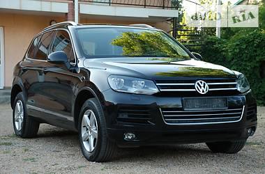 Volkswagen Touareg 2012 в Запорожье