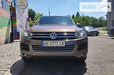 Volkswagen Touareg 2013 в Днепре
