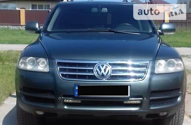Volkswagen Touareg 2003 в Полтаве