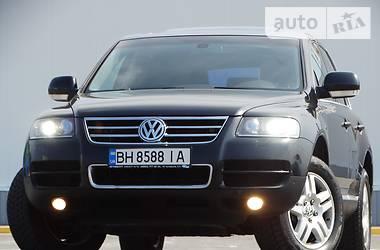 Volkswagen Touareg 2007 в Одессе