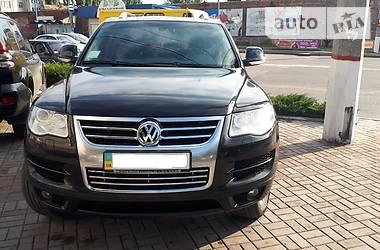 Volkswagen Touareg 2009 в Кропивницком