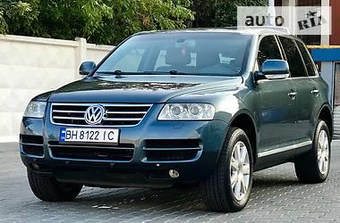 Volkswagen Touareg 2006 в Одесі
