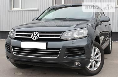 Volkswagen Touareg 2013 в Сумах