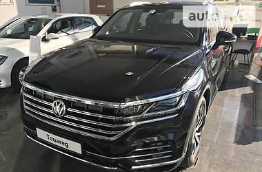 Volkswagen Touareg 2018 в Запорожье