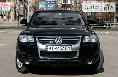 Volkswagen Touareg 2007 в Херсоні