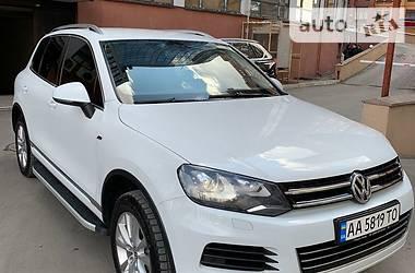 Volkswagen Touareg 2015 в Києві