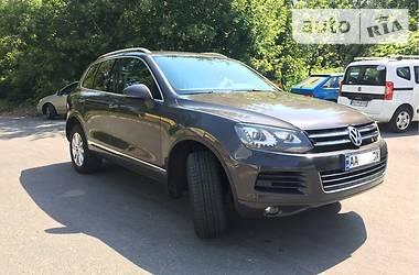 Volkswagen Touareg 2012 в Києві