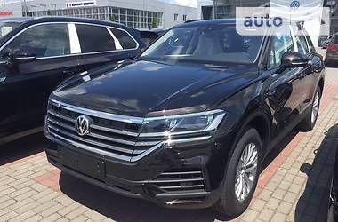 Volkswagen Touareg 2019 в Житомирі