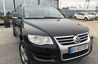 Volkswagen Touareg 2007 в Тернополе