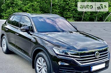 Volkswagen Touareg 2019 в Харкові