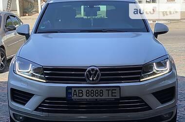 Volkswagen Touareg 2015 в Тульчине