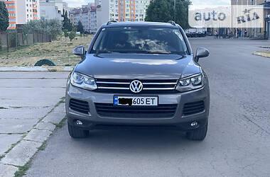 Volkswagen Touareg 2014 в Херсоне
