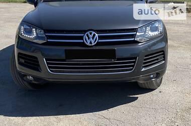 Volkswagen Touareg 2014 в Запорожье