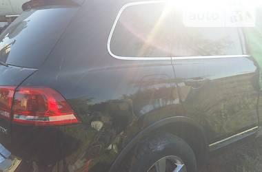 Volkswagen Touareg 2011 в Краматорске