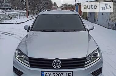 Volkswagen Touareg 2016 в Лозовой