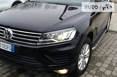 Volkswagen Touareg 2016 в Каменец-Подольском