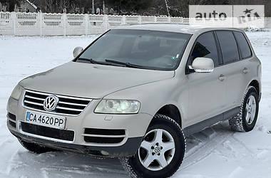 Volkswagen Touareg 2006 в Первомайске