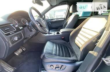 Volkswagen Touareg 2013 в Херсоне