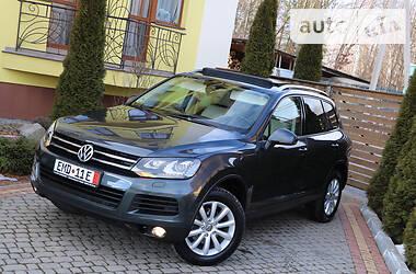 Volkswagen Touareg 2013 в Трускавце