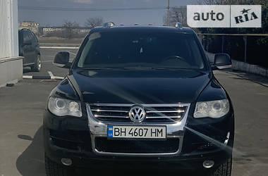 Volkswagen Touareg 2010 в Одессе
