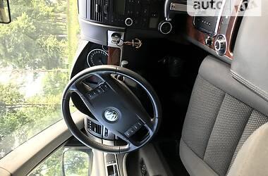Внедорожник / Кроссовер Volkswagen Touareg 2006 в Шполе