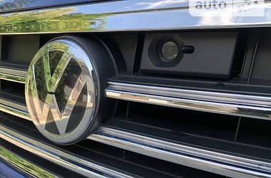 Внедорожник / Кроссовер Volkswagen Touareg 2018 в Коломые