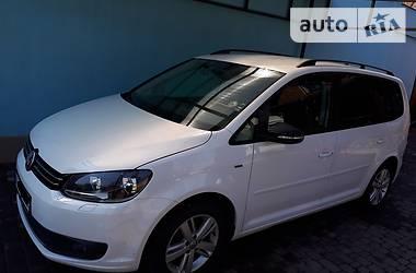 Volkswagen Touran 2013 в Днепре