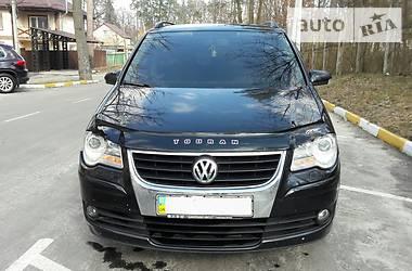 Volkswagen Touran 2007 в Киеве