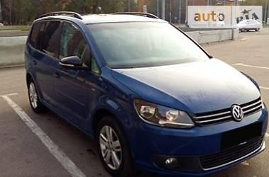 Volkswagen Touran Match