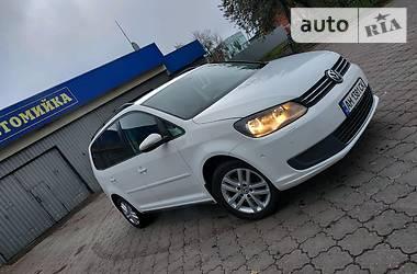 Volkswagen Touran 2014 в Бердичеве