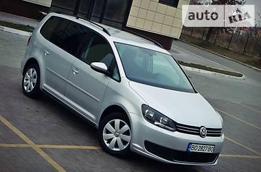 Volkswagen Touran 2012 в Луцке