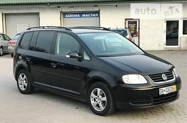 Volkswagen Touran 2006 в Староконстантинове