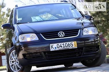 Volkswagen Touran 2006 в Дрогобыче
