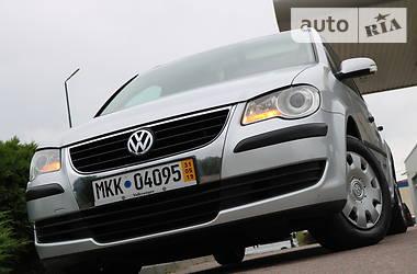 Volkswagen Touran 2008 в Дрогобичі