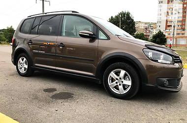 Volkswagen Touran 2011 в Полтаве