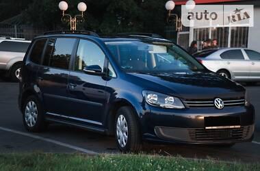 Volkswagen Touran 2010 в Виннице
